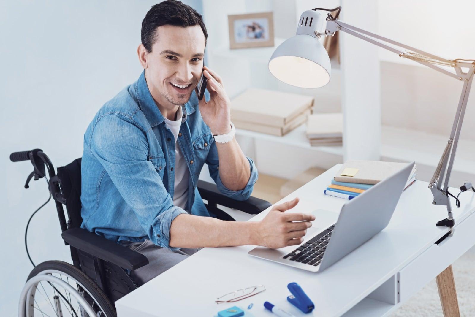 Заочно-дистанционное обучение и самозанятость инвалидов
