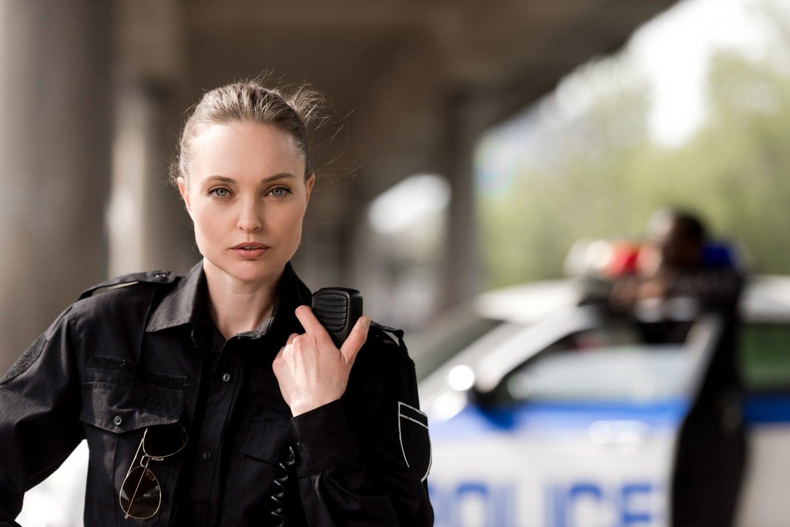 Работа в полиции чита для девушек модели фитнес бикини
